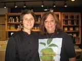 Advanced Raw Chocolate Class With Amy Levin - aka Ooosha