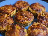 Gluten Free Meatloaf Minis