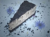 Cheesecake oreo sans cuisson thermomix