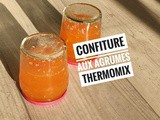 Confiture aux agrumes thermomix