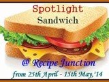 Announcement of Spotlight, Theme : Sandwich