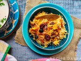 Beri and Paneer Rice | How to make Beri and Paneer Rice