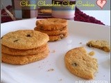 Chocolate Chip Cookies | Chewy Cookies Recipe