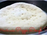 Dough Pizza | How to make Pizza Dough? | Eggless Pizza Dough