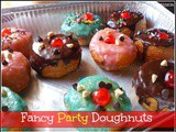 Party Doughnuts