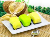 Resep Pancake Durian Anti Gagal