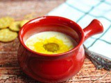 Easy Potato Soup Recipe: Old Fashioned Flavor