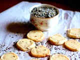 Lavender Shortbread Cookies Recipe: Easy Slice and Bake