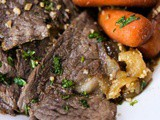 Rump Roast in a Crock Pot: Step by Step Video