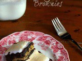 S'mores Brownies Recipe