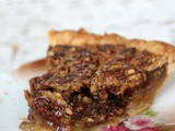 Southern Pecan Pie Recipe {with Karo Syrup}