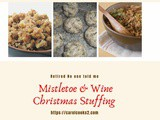 Christmas Recipes…Homemade Stuffing
