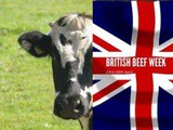 Great British Beef Week…23rd-30th April