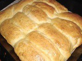 Homemade Bread Day…November 17th 2020