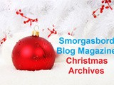 Smorgasbord Blog Magazine – Christmas Archives – The 13 Trolls of Christmas! by Carol Taylor