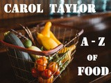 Smorgasbord Blog Magazine – Food Column – Carol Taylor – a – z of Food 'd' for Dates, Dragon Fruit, Drupes, Durian and Dirty Rice