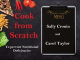 Smorgasbord Health Column – Cook from Scratch to prevent nutritional deficiencies with Sally Cronin and Carol Taylor – #Minerals – Calcium