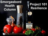 Smorgasbord Health Column – Project 101 – Resilience – An opportunity to get fighting fit – Sally Cronin