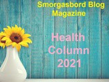 Smorgasbord Health Column Revisited – What causes your cravings? – Part Four – Coal, Dirt and other strange stuff by Sally Cronin