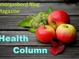 Smorgasbord Health Column – The Female Reproductive System – an overview of health issues – Sally Cronin