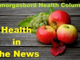 Smorgasbord Health in the News – Bats and #Coronvirus – #Breastcancer monitoring – #Keto Diet