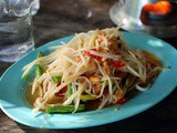 Thailand… Travel and Traditions…8 popular Issan dishes