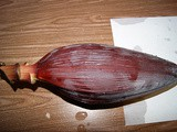 How to Clean Banana Flower for Cooking
