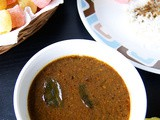 Milagu Kuzhambu | South Indian Pepper Gravy
