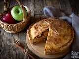 Apple pie, ricetta originale americana
