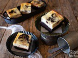 Brownies cheesecake, la ricetta originale americana