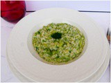 Risotto ai broccoli