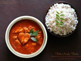 Thato Amshi Thikshi ~ Mangalorean Style Whitecheek Shark In a Hot & Sour Curry