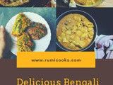 5 Delicious Bengali Recipes You Must Try