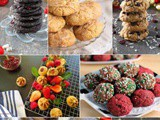 45 Healthy-ish Cookies For Christmas
