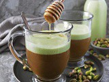 Easy Pistachio Latte