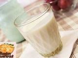 Easy Russian Recipe for Kefir without a Packaged Starter