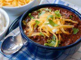 Chili with Chocolate: What Your Grandmother Didn't Know