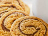 Chocolate Peanut Butter Pinwheel Cookies: Fun To Make and Eat