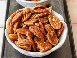 Crunchy Candied Nuts You Can Make in Your Microwave