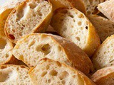How to Make Ciabatta with a Bread Machine