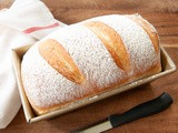 Sourdough Bread Machine Bread: a Simple Loaf Good for Sandwiches