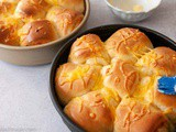 The Fluffiest Cheese Bread Rolls You Will Ever Make