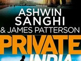 Book Review - Private India