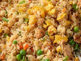 The 30-Minute Chicken Fried Rice