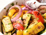 The Best Grilled Vegetables [Ever]