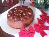 Christmas Fruit Cake Recipe / Plum Cake Recipe