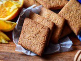 Whole Wheat Cookies: Great for Breakfast