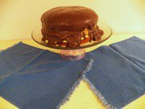 Boston Cream Pie, third and final try