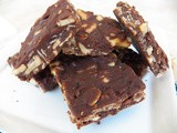 Cashew Eatmore Bars- Take Two