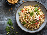 How to make the best pad thai at home